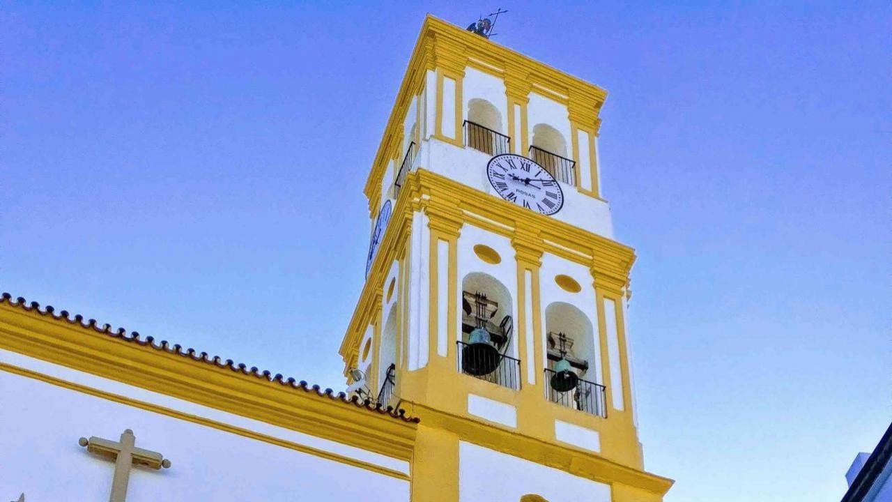 Marbella Altstadt