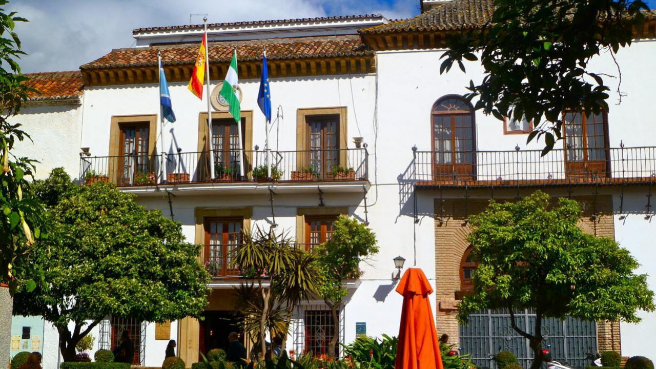 Town Hall Marbella